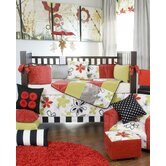McKenzie Crib Bedding Collection