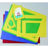 Pre-cut Mat Frames 60 Assorted