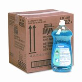 Dawn Dishwashing Liquid, 38oz Bottle, 8/carton