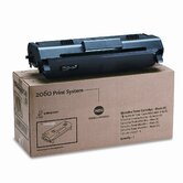 1710171001 (1710434-001, 4161-101) Toner Cartridge, Black