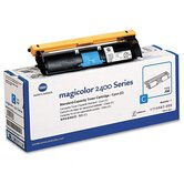 Toner, 1500 Page-Yield