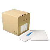 Health Care Claim Form Security Envelope, Antimicrobial, #10, White, 1000/box