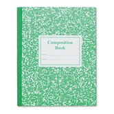 Grade School Ruled Composition Book