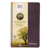 Environotes Sugarcane Notebook