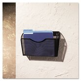 Single Pocket Wall File