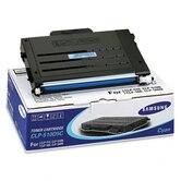 CLP510D5C Laser Print Cartridge, High-Yield, Cyan