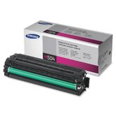 Toner Cartridge, 1800 Page Yield, Magenta