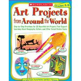 Art Projects From Around The World