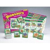 Match Me Game Dinosaurs Ages 3 &