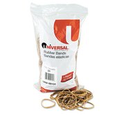 Rubber Bands, 980 Bands/1 lb Pack