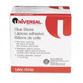 Permanent Glue Stick, 12/Pack