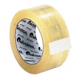 Heavy-Duty Box Sealing Tape, 12/Box