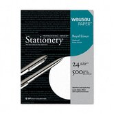 Wausau Papers Resume/Stationery Paper
