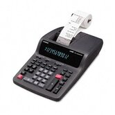 Printing Desktop Calculator, 12-Digit Digitron