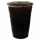 Greenstripe Renewable Resource Compostable Cold Drink Cups, 9 Oz., 1000/Carton