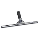 "Pro Stainless Steel Window Squeegee, 14"" Wide"