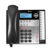 Corded Four-Line Expandable Telephone, Caller Id