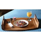 Acacia Serveware Reversible Serving Tray