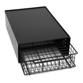 T Disc Wire Coffee Drawer