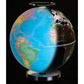 City Lights 10&quot; Globe