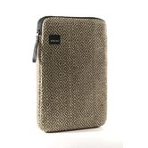 Straw Weave Laptop Sleeve