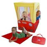 On-The-Go Cozy Coupe Play House