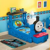 Thomas &amp; Friends Train Bed