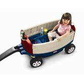 Endless Adventures Ride &amp; Relax Wagon