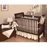 Angelica Cradle Bedding Set