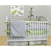 Metro Crib Bedding Collection