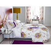 Vintage Bouquet Bedding Set
