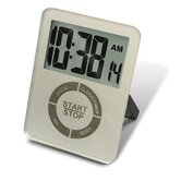Digital Timer with Touch Sensitive Buttons