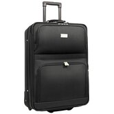 Voyager 25&quot; Expandable Wheeled Upright