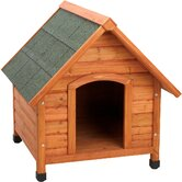 Premium A-Frame Dog House