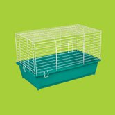 "Home Sweet Home 24"" Small Animal Cage"