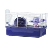 Home Sweet Home Single-Level Hamster Cage