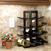 Oceanstar Design Wine Racks