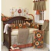 Peggy Sue Crib Bedding Collection