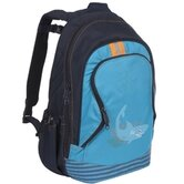 Shark Mini Backpack Big