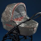 Classica Pram Weather Rain Cover