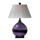 Trendsitions Table Lamp in Lavender Quartz
