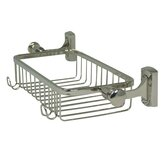 Jameson Shower Caddy in Polished Nickel