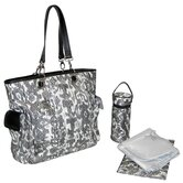 Maxi Tote Diaper Bag Set