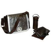 Madonna Diaper Bag Set