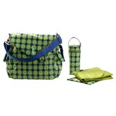 Ozz Diaper Bag