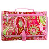 Quick Change Kit in Gypsy Paisley Cotton Candy