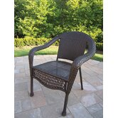 Elite Resin Wicker Chair (Set of 4)