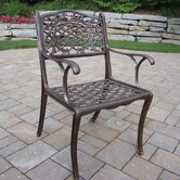 Oakland Living Dining Chairs