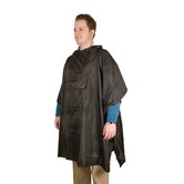 Unisex Poncho