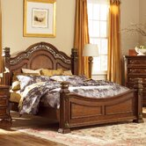 Messina Estates Four Poster Bedroom Collection